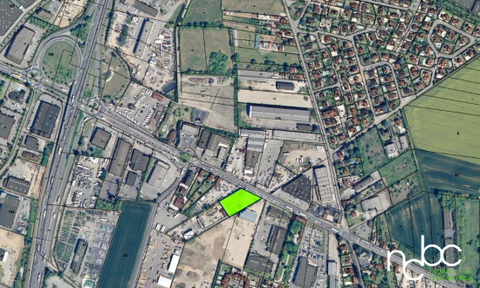 POUR CONSTRUCTION CLE EN MAIN - ROUTE DE GRENOBLE 0 69800 Saint-priest
