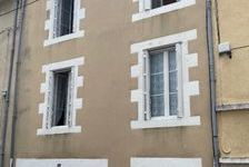 Vente Maison Confolens (16500)