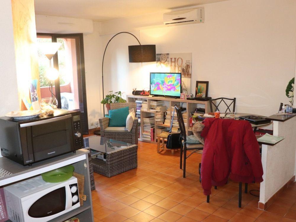 Vente Appartement Appartement 3 pièces Sainte maxime