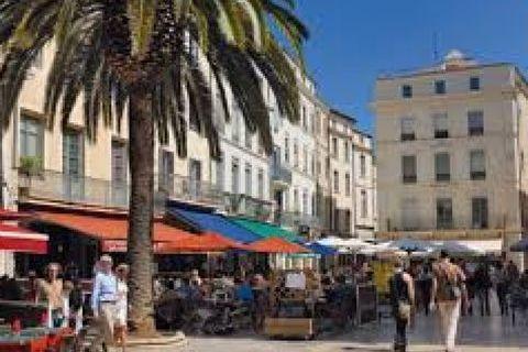 Appartement 3 pièces 222000 Nîmes (30000)