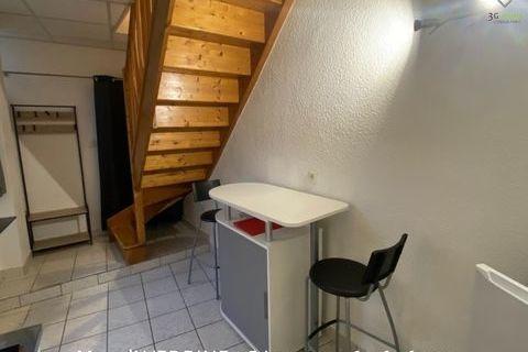 Maison/villa 2 pièces 429 Aubière (63170)