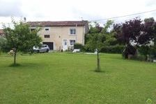 Vente Maison Blanzay-sur-Boutonne (17470)
