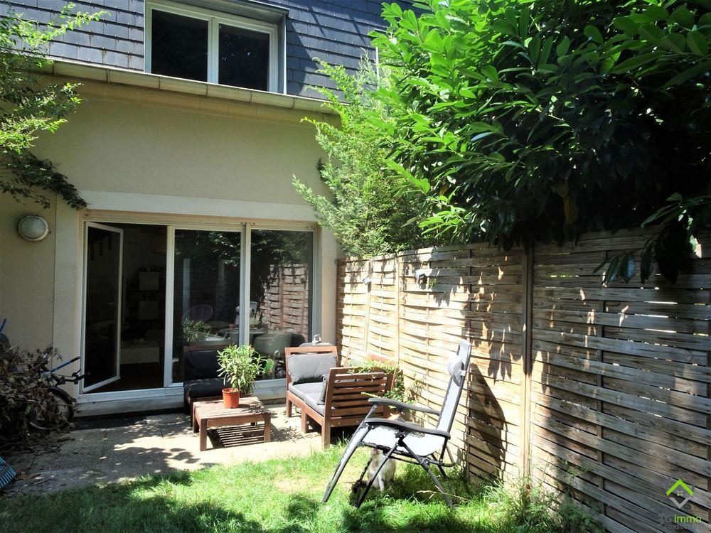 Vente Appartement T3 3 pièces Montmorency