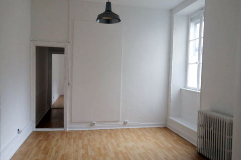 Appartement Mulhouse (68100)