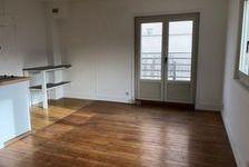 Vente Appartement Rouen (76100)