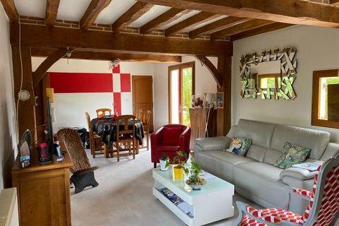 Maison Martainville-Épreville (76116)