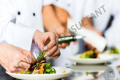 Restaurant 4 pièces 381600 13006 Marseille