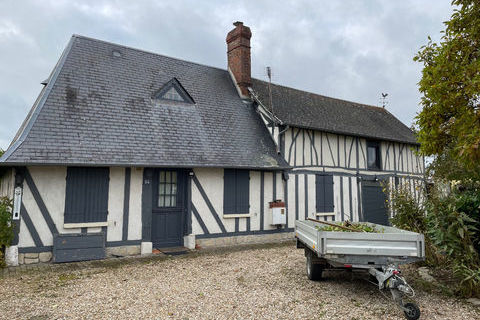 Maison/villa 5 pièces 241500 Saint-Ouen-de-Thouberville (27310)