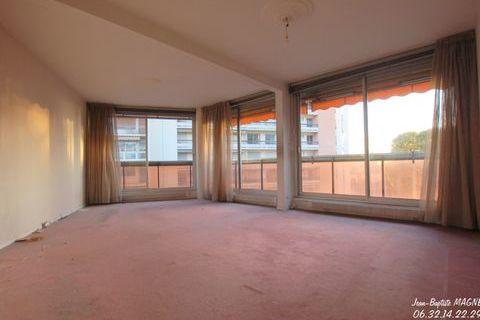 Appartement 3 pièces 125000 Clermont-Ferrand (63100)