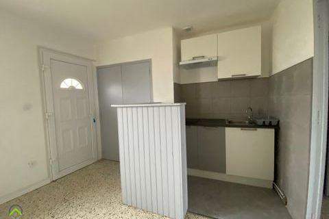 Appartement 2 pièces 490 Saint-Bauzély (30730)