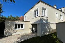 Maison/villa 8 pièces 1550000 Maisons-Laffitte (78600)