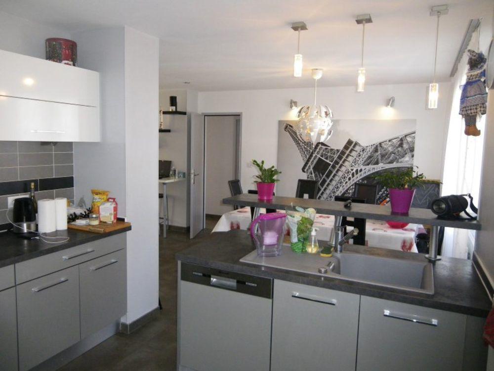 Annonce vente appartement annemasse 74100 79 m 239 for Aviva cuisine annemasse