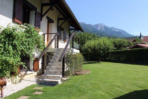 Annonce vente appartement saint eustache 74410 195 m 407 500 9927385 - Terre maison individuelle ...