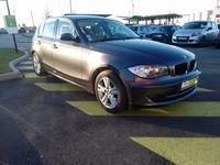 BMW SERIE 1 120d 177 PACK LUXE E87 8990 euros 8990 29200 Brest