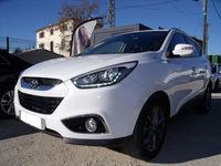 HYUNDAI IX35 1.7 CRDI 115 Premium 2014 1ère main 15000 euros 15000 13127 Vitrolles
