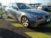 BMW SERIE 5 530D LUXE  10990 euros 10990 29200 Brest