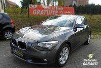 BMW SERIE 1 5p 118d F20 Lounge 143 cv 15990 euros 15990 83520 Roquebrune-sur-Argens