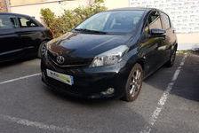 TOYOTA YARIS 1.3 VVTi 100 Style 5P Ent Toyota 8990 euros 8990 59155 Faches-Thumesnil