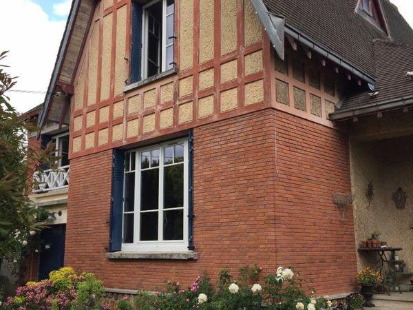 Annonce vente maison yerres 91330 140 m 530 000 for Vente bois flotte gros