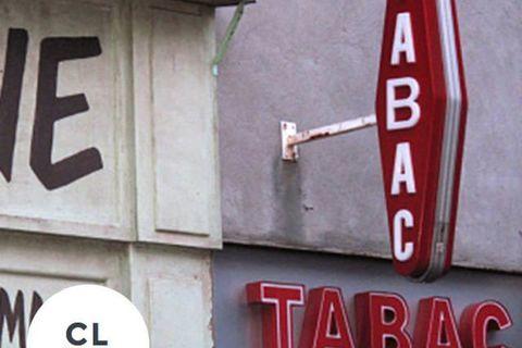 BAR TABAC FDJ PRESSE 214400 27000 Ville de l'eure