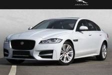 jaguar xf berline occasion bordeaux autovisual. Black Bedroom Furniture Sets. Home Design Ideas
