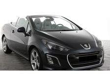 Peugeot cabriolet occasion annonces achat vente de for Garage peugeot aubenas