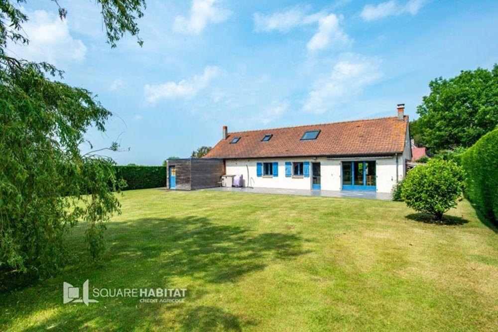 vente Maison - 4 pièce(s) - 120 m² Wimille (62126)