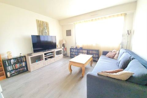 Vente Appartement Loos (59120)