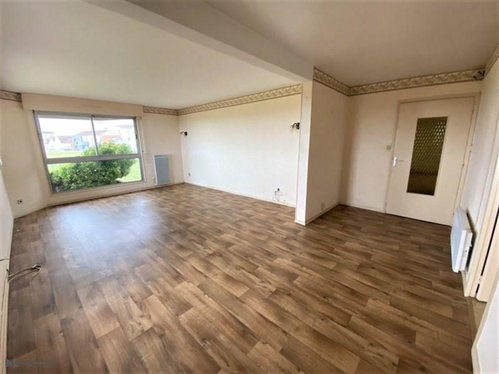 Vente Appartement CALAIS-PLAGE Calais
