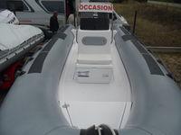 Bateau à moteur Semi rigide SELVA 19590 56730 Saint-Gildas-de-Rhuys