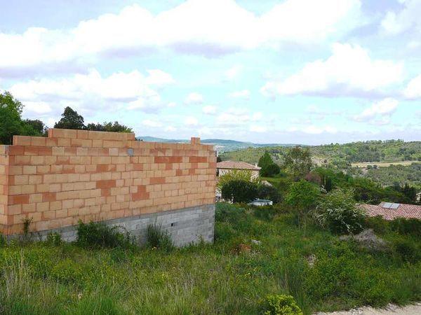Annonce vente maison limoux 11300 160 m 98 000 for Assurance maison en cours de construction