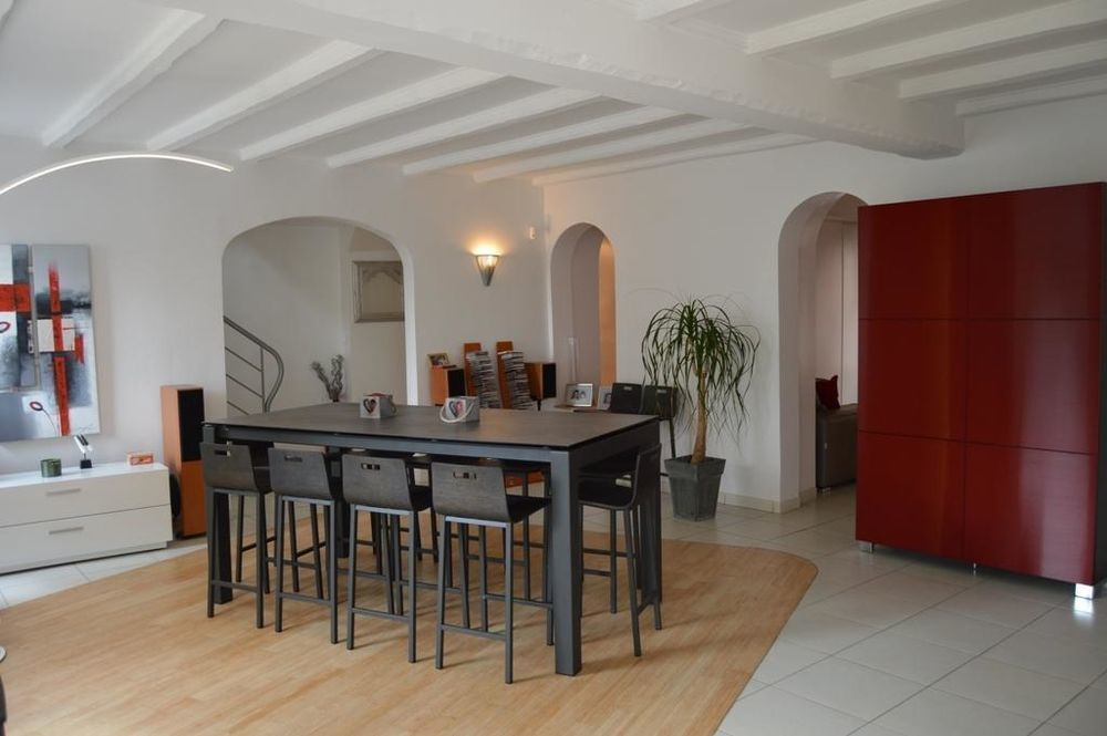 Annonce vente maison cholet 49300 300 m 468 000 for Assurance habitation maison mobile