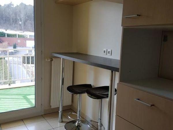 Vente Appartement 3 Pièces  à Bellegarde sur valserine