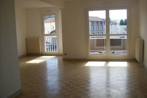 Appartement Firminy (42700)