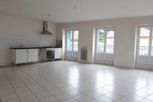 Location Appartement 536 Brives-Charensac (43700)