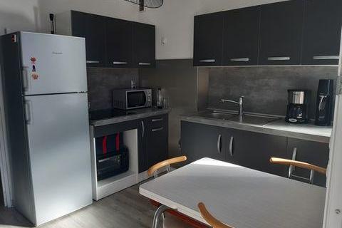 Location Appartement 560 Montrond-les-Bains (42210)