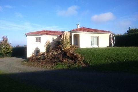 Location Maison Saint-Bonnet-les-Oules (42330)