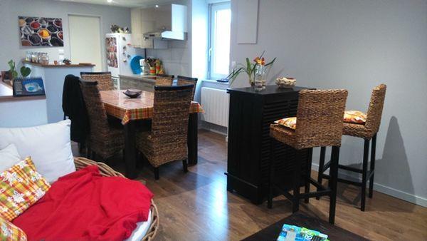 Appartement - 3 pièce(s) - 55 m² 400 Roanne (42300)