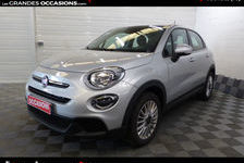 500 X URBAN-LOOK SERIE 4 LOUNGE - 1. essence 150 cv bva 2020 occasion 18000 Bourges