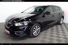 Renault Megane IV dCi 110 Energy Business EDC 2017 occasion Clermont-Ferrand 63000