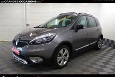 Renault Scenic xmod dCi 110 Energy eco2 Bose Edition 2013 occasion Bourges 18000