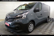 Renault Trafic NV FG GCF L1H1 1200 dCi 120 2021 occasion Bourges 18000