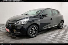 Renault Clio IV TCe 75 E6C Limited 2019 occasion Chartres 28000