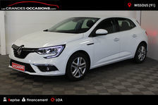 Renault Megane IV dCi 90 Energy Business 2018 occasion Wissous 91320
