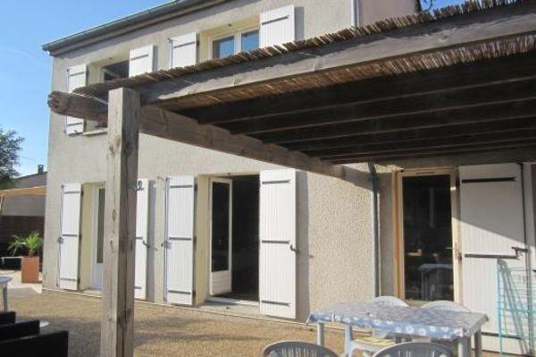 Maison - 4 pièce(s) - 105 m² 182000 Carcassonne (11000)