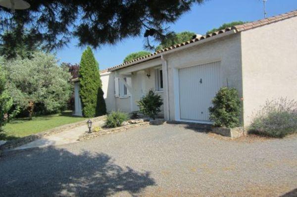 Villa - 4 pièce(s) - 106 m² 234000 Carcassonne (11000)