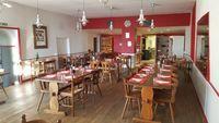Bar Restaurant de 200m2 en bord de Loire (20minutes de Nantes )Commune touristique avec baignade,centre équest 117700