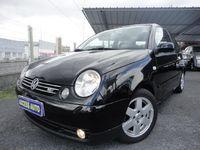 Volkswagen Lupo 3990 63800 Cournon-d'Auvergne
