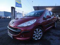 PEUGEOT 207 (1.6 VTI 120ch Executive BA) 4990 63800 Cournon-d'Auvergne