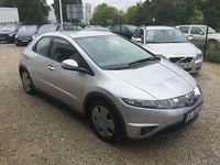 Honda Civic 5900 91940 Les Ulis